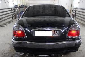 Автомобиль ГАЗ 3111, хорошее состояние, 2000 года выпуска, цена 360 000 руб., Нижний Новгород