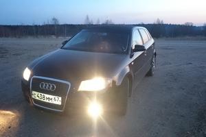 Подержанный автомобиль Audi A3, отличное состояние, 2006 года выпуска, цена 446 000 руб., Смоленск