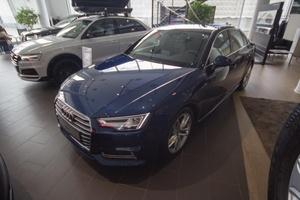 Новый автомобиль Audi A4, 2017 года выпуска, цена 2 275 964 руб., Москва