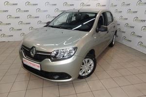 Авто Renault Logan, 2014 года выпуска, цена 465 000 руб., Санкт-Петербург