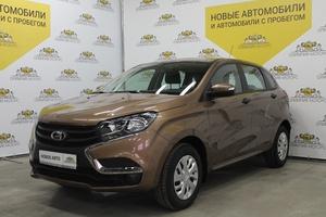 Авто ВАЗ (Lada) XRAY, 2017 года выпуска, цена 530 000 руб., Нижний Новгород