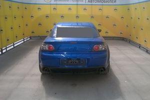 Авто Mazda RX-8, 2004 года выпуска, цена 490 000 руб., Самара