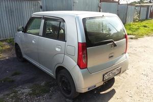 Автомобиль Suzuki Alto, хорошее состояние, 2008 года выпуска, цена 160 000 руб., Москва