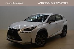 Авто Lexus NX, 2014 года выпуска, цена 2 249 000 руб., Москва