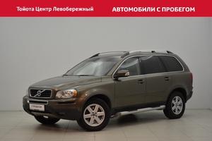 Авто Volvo XC90, 2011 года выпуска, цена 965 000 руб., Москва