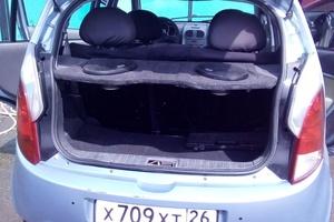 Автомобиль Chery Kimo, отличное состояние, 2010 года выпуска, цена 200 000 руб., Ставропольский край