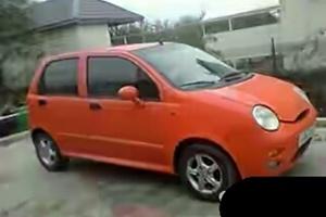 Автомобиль Chery QQ, хорошее состояние, 2006 года выпуска, цена 120 000 руб., Краснодар