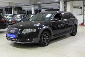 Подержанный автомобиль Audi Allroad, отличное состояние, 2006 года выпуска, цена 498 000 руб., Москва