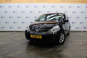 Авто Nissan Tiida, 2012 года выпуска, цена 505 000 руб., Москва