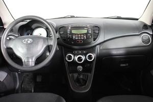 Авто Hyundai i10, 2009 года выпуска, цена 250 000 руб., Санкт-Петербург