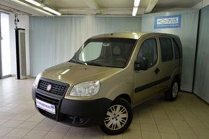 Авто Fiat Doblo, 2012 года выпуска, цена 439 000 руб., Санкт-Петербург