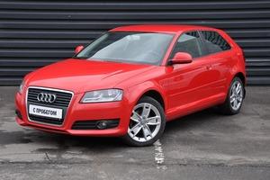Подержанный автомобиль Audi A3, хорошее состояние, 2009 года выпуска, цена 482 000 руб., Москва