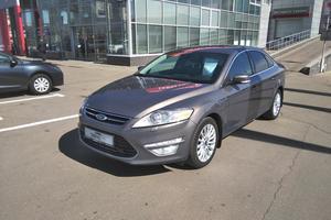 Авто Ford Mondeo, 2013 года выпуска, цена 749 000 руб., Москва