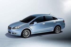 Автомобиль Fiat Linea, отличное состояние, 2010 года выпуска, цена 389 000 руб., Саранск