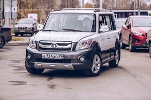 Автомобиль Great Wall M2, отличное состояние, 2013 года выпуска, цена 480 000 руб., Архангельск