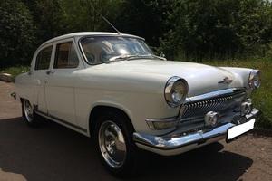 Автомобиль ГАЗ 21 Волга, отличное состояние, 1967 года выпуска, цена 2 400 000 руб., Москва