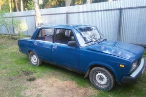 Подержанный автомобиль ВАЗ (Lada) 2105, хорошее состояние, 2000 года выпуска, цена 50 000 руб., Жуковский