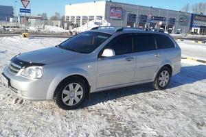 Подержанный автомобиль Chevrolet Lacetti, отличное состояние, 2010 года выпуска, цена 353 000 руб., Электросталь