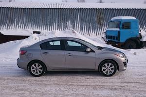 Автомобиль Mazda 3, хорошее состояние, 2010 года выпуска, цена 500 000 руб., Северодвинск