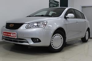 Авто Geely Emgrand, 2013 года выпуска, цена 370 000 руб., Пермь