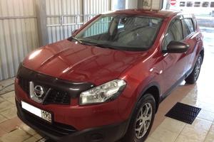 Автомобиль Nissan Qashqai, отличное состояние, 2012 года выпуска, цена 650 000 руб., Дубна