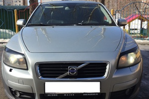 Автомобиль Volvo C30, отличное состояние, 2007 года выпуска, цена 480 000 руб., Тюмень