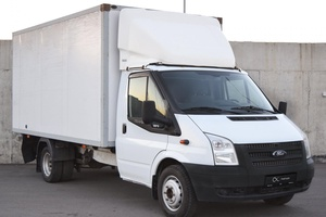 Авто Ford Transit, 2013 года выпуска, цена 799 000 руб., Ростовская область