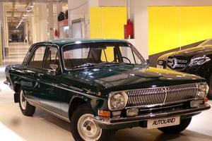 Авто ГАЗ 24 Волга, 1978 года выпуска, цена 950 000 руб., Московская область