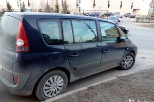 Автомобиль Renault Espace, отличное состояние, 2004 года выпуска, цена 285 000 руб., Чебоксары