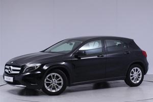 Авто Mercedes-Benz GLA-Класс, 2014 года выпуска, цена 1 259 000 руб., Москва