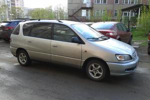 Автомобиль Toyota Picnic, среднее состояние, 1998 года выпуска, цена 190 000 руб., Ярославль
