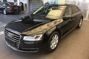 Авто Audi A8, 2016 года выпуска, цена 6 316 872 руб., Москва