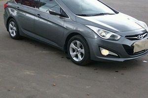 Автомобиль Hyundai i40, отличное состояние, 2013 года выпуска, цена 790 000 руб., Сергиев Посад