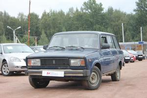 Авто ВАЗ (Lada) 2104, 2004 года выпуска, цена 40 000 руб., Санкт-Петербург