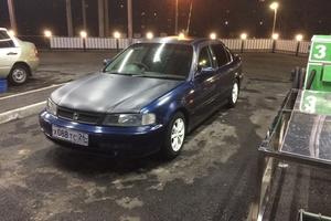 Автомобиль Honda Domani, хорошее состояние, 1998 года выпуска, цена 170 000 руб., Ессентуки