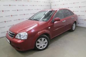 Авто Chevrolet Lacetti, 2006 года выпуска, цена 240 000 руб., Москва