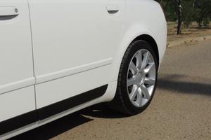 Подержанный автомобиль Audi A4, отличное состояние, 2002 года выпуска, цена 450 000 руб., Ростов-на-Дону