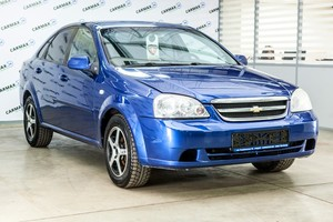 Авто Chevrolet Lacetti, 2010 года выпуска, цена 255 000 руб., Москва
