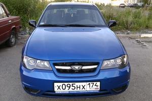 Автомобиль Daewoo Nexia, отличное состояние, 2011 года выпуска, цена 280 000 руб., Снежинск