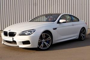 Авто BMW M6, 2016 года выпуска, цена 7 299 000 руб., Москва