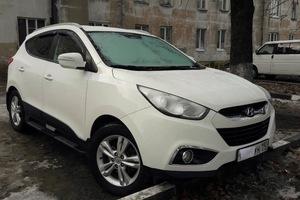 Подержанный автомобиль Hyundai ix35, отличное состояние, 2012 года выпуска, цена 900 000 руб., Ногинск