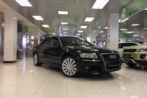 Авто Audi A8, 2005 года выпуска, цена 549 000 руб., Москва