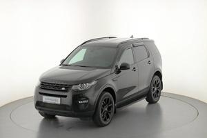 Авто Land Rover Discovery Sport, 2015 года выпуска, цена 2 060 000 руб., Москва