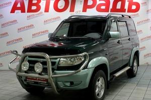 Авто УАЗ Patriot, 2011 года выпуска, цена 349 000 руб., Москва