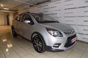 Авто Lifan X50, 2016 года выпуска, цена 690 000 руб., Москва