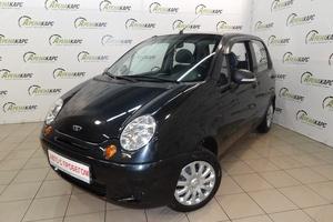 Авто Daewoo Matiz, 2013 года выпуска, цена 159 000 руб., Санкт-Петербург