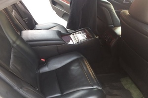 Авто Lexus LS, 2007 года выпуска, цена 900 000 руб., Самара