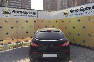 Авто Chery M11, 2011 года выпуска, цена 320 000 руб., Самара