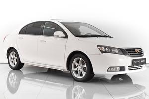 Авто Geely Emgrand, 2013 года выпуска, цена 439 000 руб., Ростовская область
