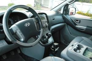 Подержанный автомобиль Hyundai Starex, отличное состояние, 2012 года выпуска, цена 970 000 руб., Дмитров